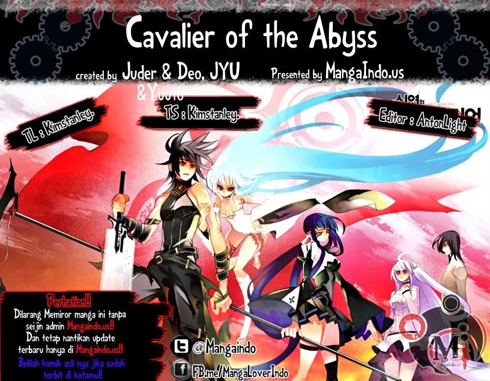 Komik cavalier of the abyss 008 9 Indonesia cavalier of the abyss 008 Terbaru 0|Baca Manga Komik Indonesia|