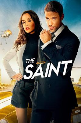 The Saint Poster