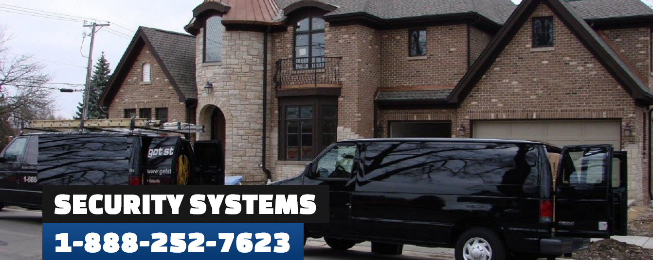 Stealth Security Home Theatre Systems