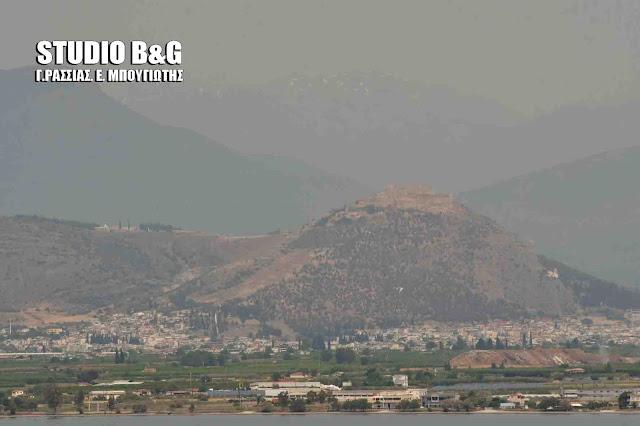 Από σήμερα καλοκαίρι με αφρικανική σκόνη - Από Δευτέρα αλλάζει άρδην το σκηνικό του καιρού