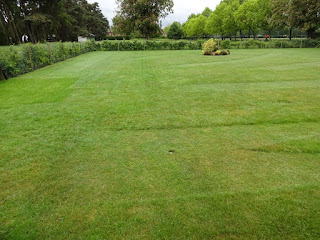 Eaton Park Putting Green in Norwich