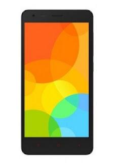 Daftar Spesifikasi Lengkap Xiaomi Redmi 2