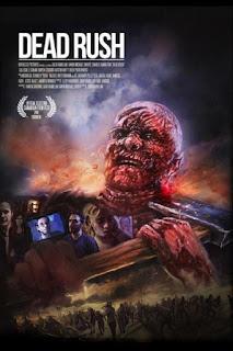 Nonton Dead Rush (2016)
