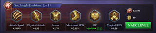 Tips Memilih Emblem, Ability, Gear Argus Terbaik Mobile Legends