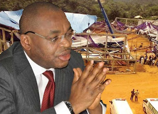 BLOODY Weekend In Akwa-Ibom: The UNTOLD, How Aide Dies Trying To Save Gov. Udom, 199 Others Dead Too