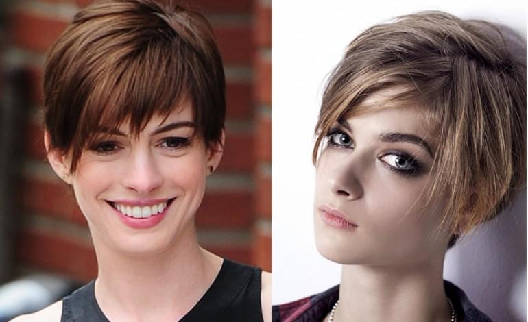 immagini taglio capelli corti