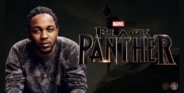 Kedrick Lamar llevó a muchos niños a ver Black Panther