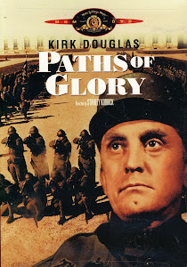 Poster Of Hollywood Film Paths of Glory (1957) In 300MB Compressed Size PC Movie Free Download At worldfree4u.com