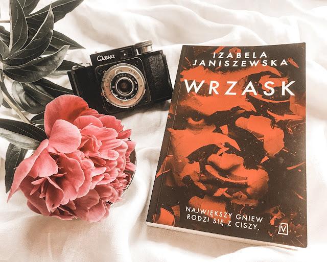 Izabela Janiszewska - Wrzask