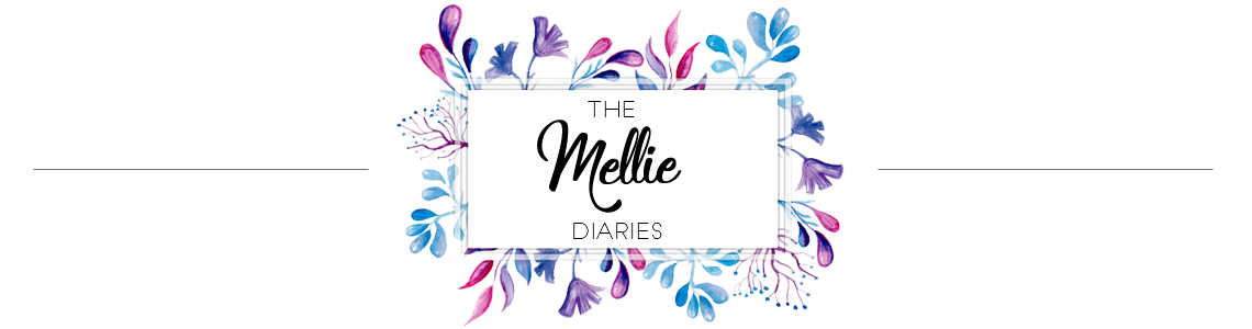The Mellie Diaries