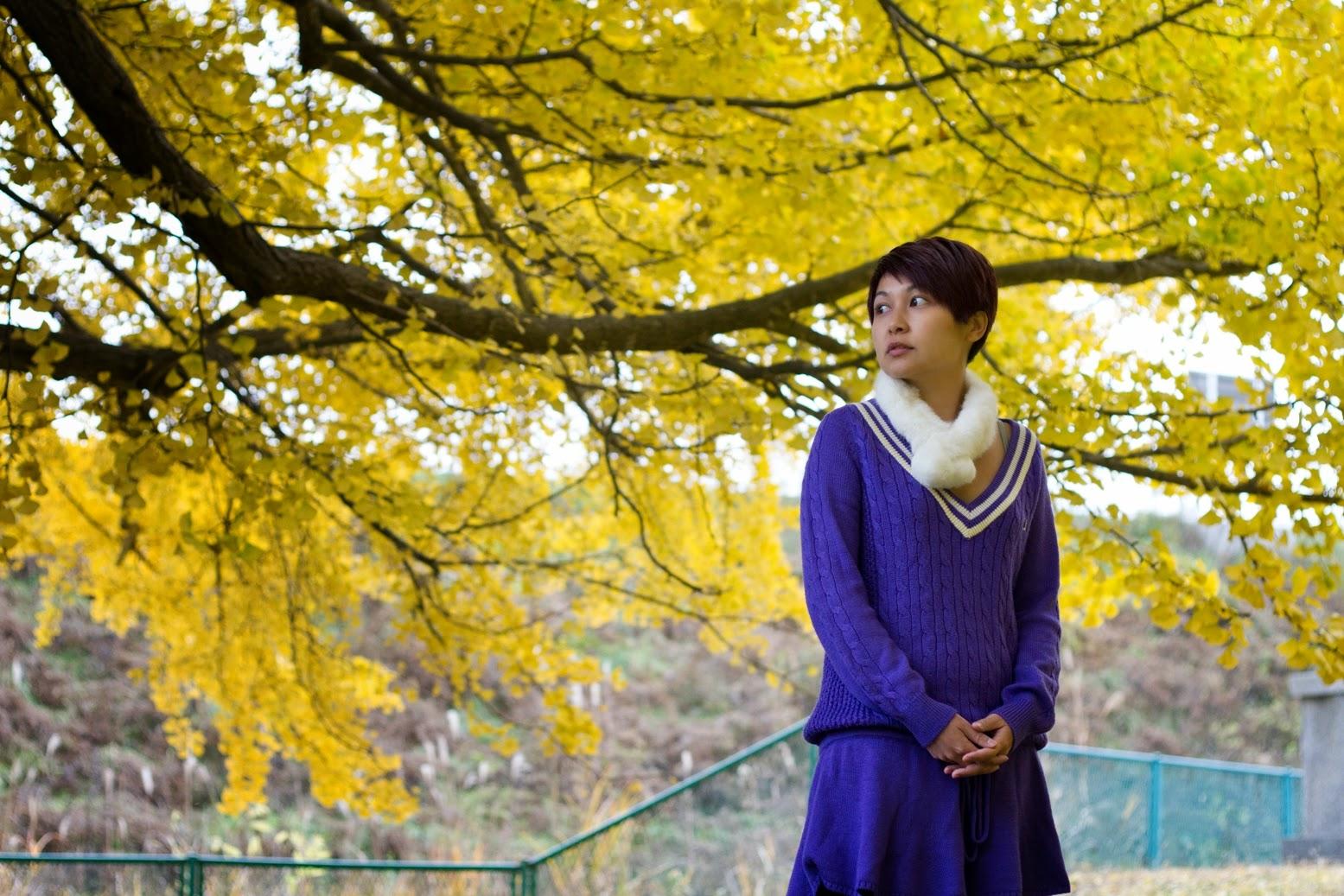 粒粒玲子里數遊lovelovelings Asiamiles 日本 東北 青森 紅葉