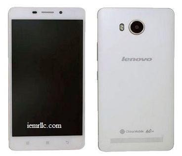 Harga Lenovo A5860 Spesifikasi RAM 1 GB Kamera 8 MP Ponsel