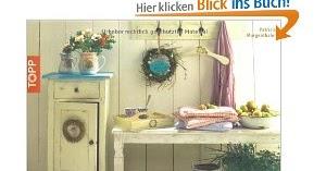 anleitung m bel wei streichen shabby chic creativlive. Black Bedroom Furniture Sets. Home Design Ideas