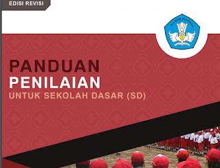 Panduan Penilaian K13 edisi revisi 2016