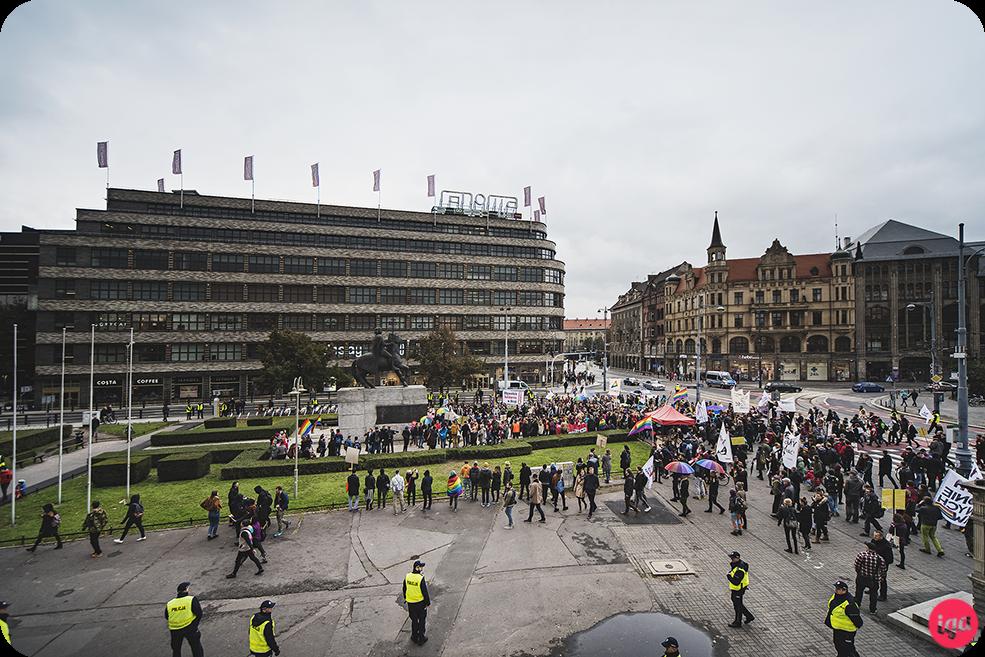 Festiwal Równych Praw - Kultura Równości Wrocław Renoma