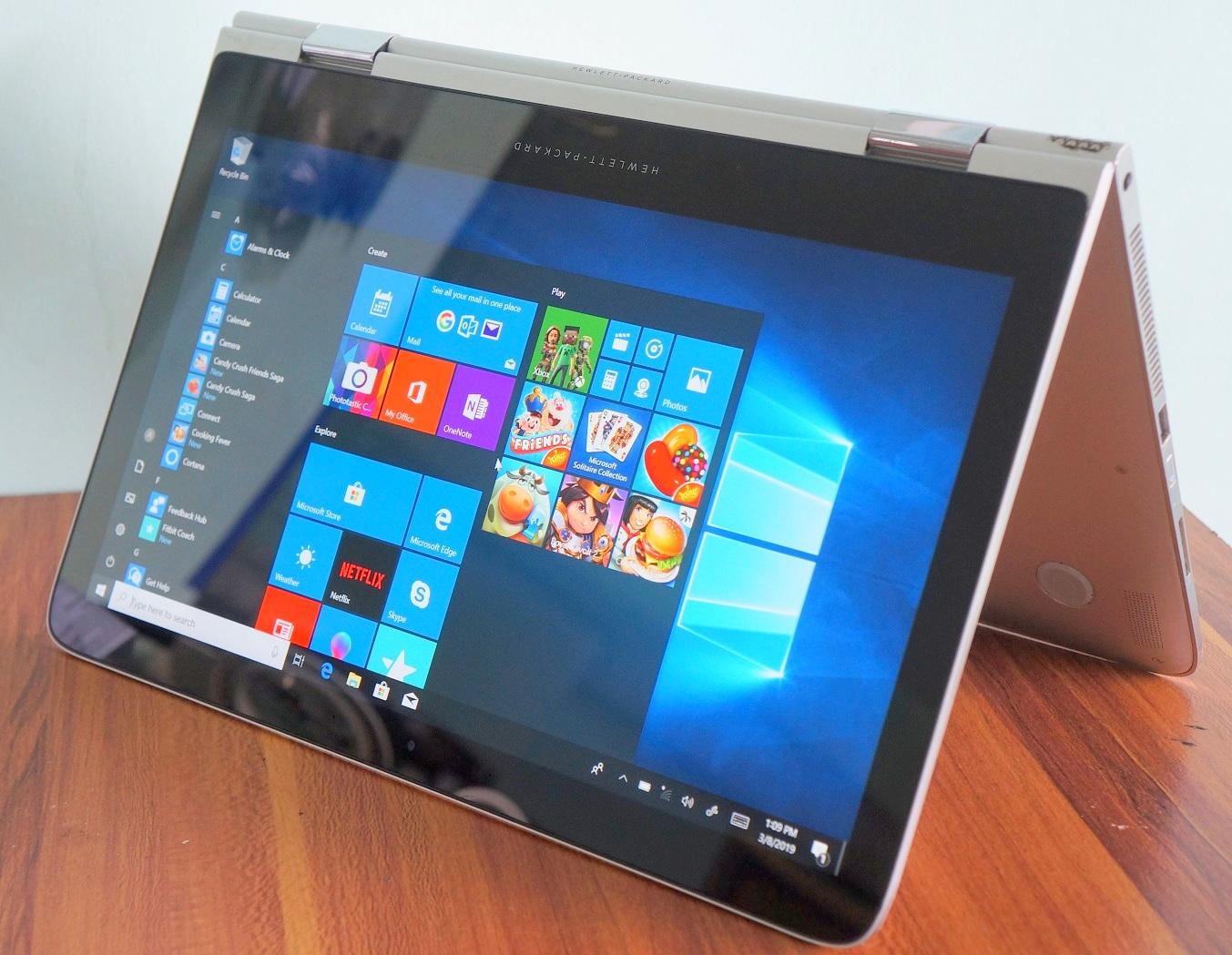 Jual Hp Spectre X360 Hp 13 4003dx Jual Beli Laptop Second Dan Kamera Bekas Di Malang