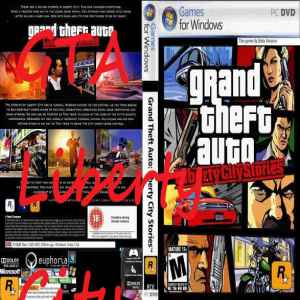 GTA Liberty City game free download for pc