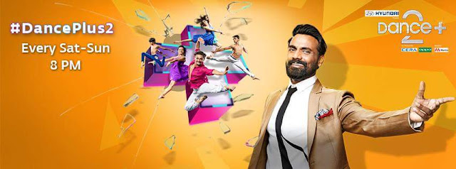 Dance Plus Season 2 Upcoming Dance Reality Show on Star Plus wiki Judges|Auditions|Host|Promo|Timing
