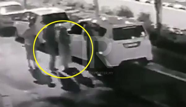 Bukan kes culik, tapi ditangkap bekas majikan kerana didakwa mencuri