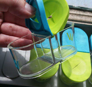 sagely smart weekly pill organizer lids