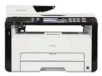 Ricoh Aficio SP 213SFNw Driver Download