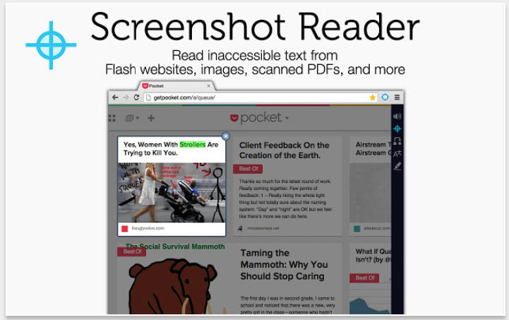 A Handful of Chrome Apps for Students with Learning