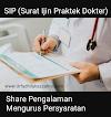 POST Internship : Mengurus Persyaratan SIP (Surat Izin Praktik) Dokter, Akankah Sulit dan Rumit?