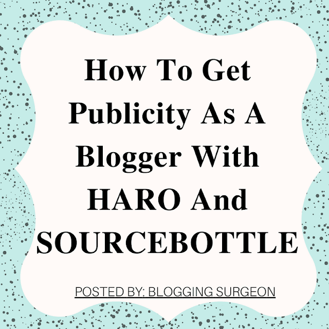 How to be a popular blogger