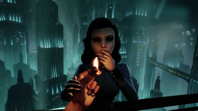 BioShock Infinite Burial at Sea Episode 1 Free Download For PC