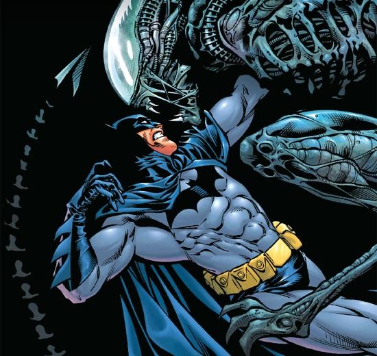 DC Comics/Dark Horse Comics: Aliens. La Crítica