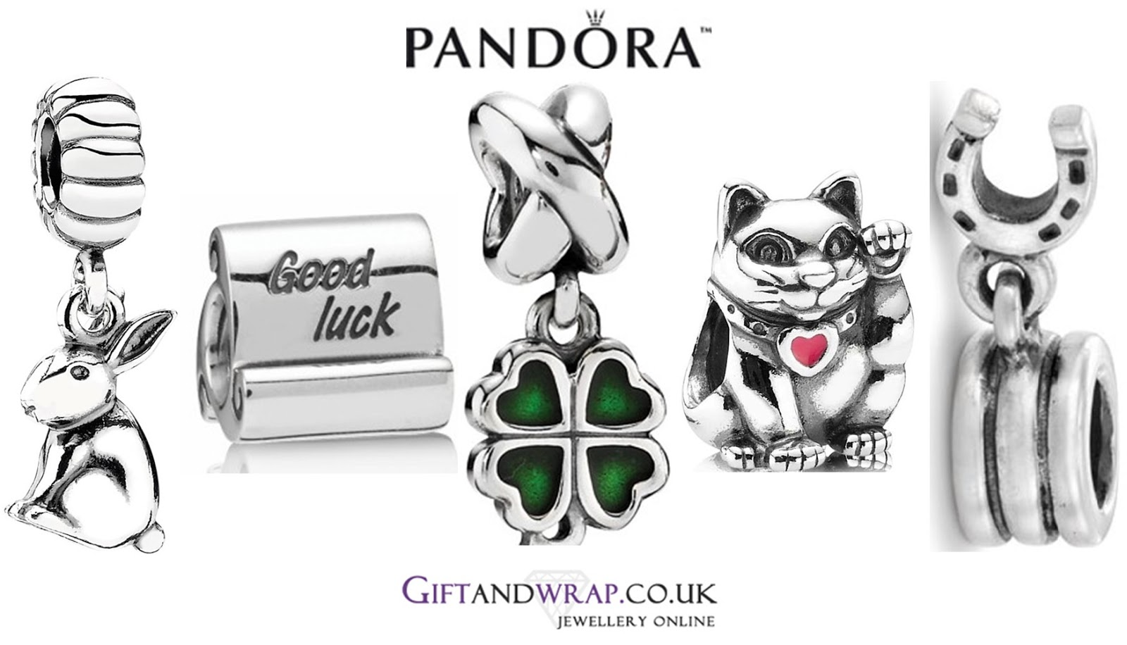 539ee3092 Buy Pandora Style Beads from Gift & Wrap