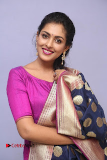 Actress Madhu Shalini Latest Pictures in Salwar Kameez  0011.JPG