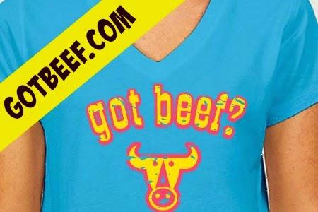Got Beef Store