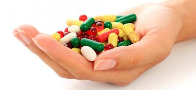 Medicamentos tratar rinitis alérgica