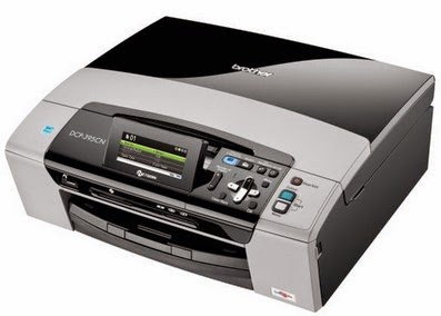 BROTHER HL-1450 CUPS PRINTER DRIVERS FOR MAC