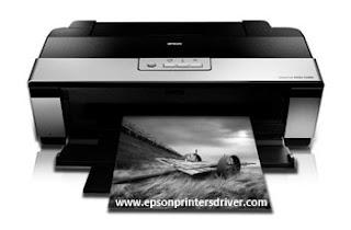 Epson Stylus Photo R2880 Driver