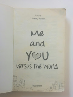 Me & You Versus The World