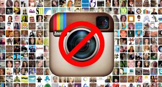 Cara Nonaktif Sementara Akun Instagram dan Hapus akun Instagram Anda secara permanen, Begini Caranya