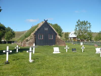 Víðimýrarkirkja