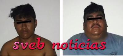 Son secuestradores sujetos presuntamente levantados en bar de Coatzacoalcos. Noticias en tiempo real