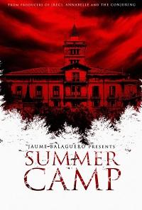Watch Summer Camp Online Free in HD