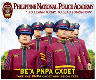How to Apply for PNPA Cadet Admission Test - Talking Pinoy