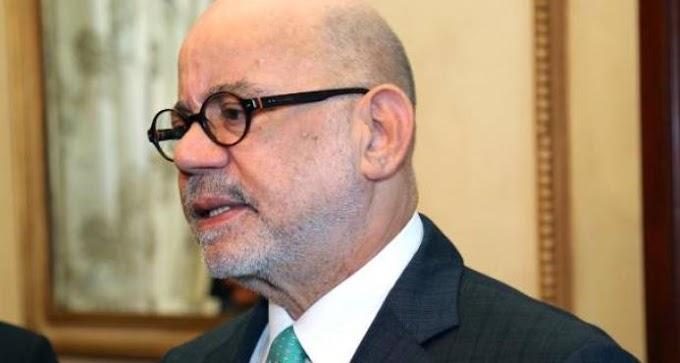 Políticos, periodistas y otras personalidades expresan pesar por muerte de César Medina
