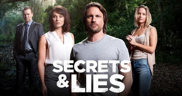 Secrets & Lies (2014-) ταινιες online seires oipeirates greek subs