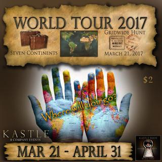World Tour Hunt 2017