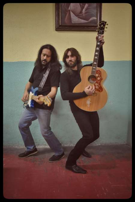 THE SKELTERS: Παρασκευή 1 Ιουνίου unplugged @ Καφωδείο Ελληνικό (Θεσσαλονίκη)