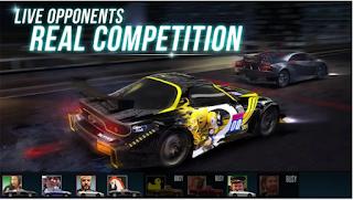 Game Racing Rivals V6.0.2 MOD Apk ( Unlimited Turbo ) Terbaru