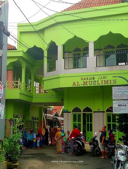 Masjid Al-Muslimin