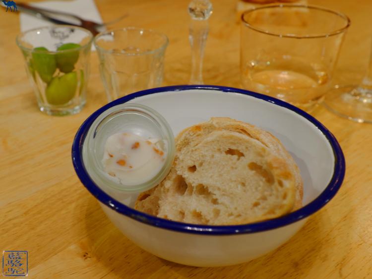 Le Chameau Bleu - Saindoux ou la cuisine de Grand mère de Mémé Gusta