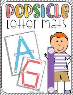 https://www.teacherspayteachers.com/Product/Popsicle-Letter-Mats-3180856